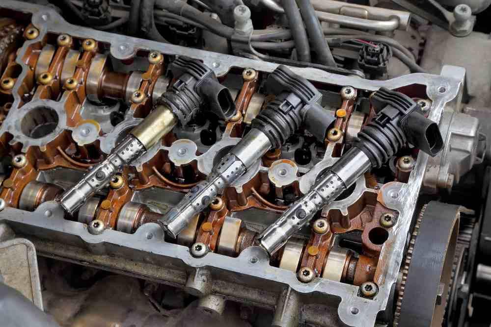 کوئل چیست و در خودرو چه وظیفهای به عهده دارد؟