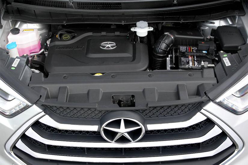 قیمت و مشخصات باتری جک S3